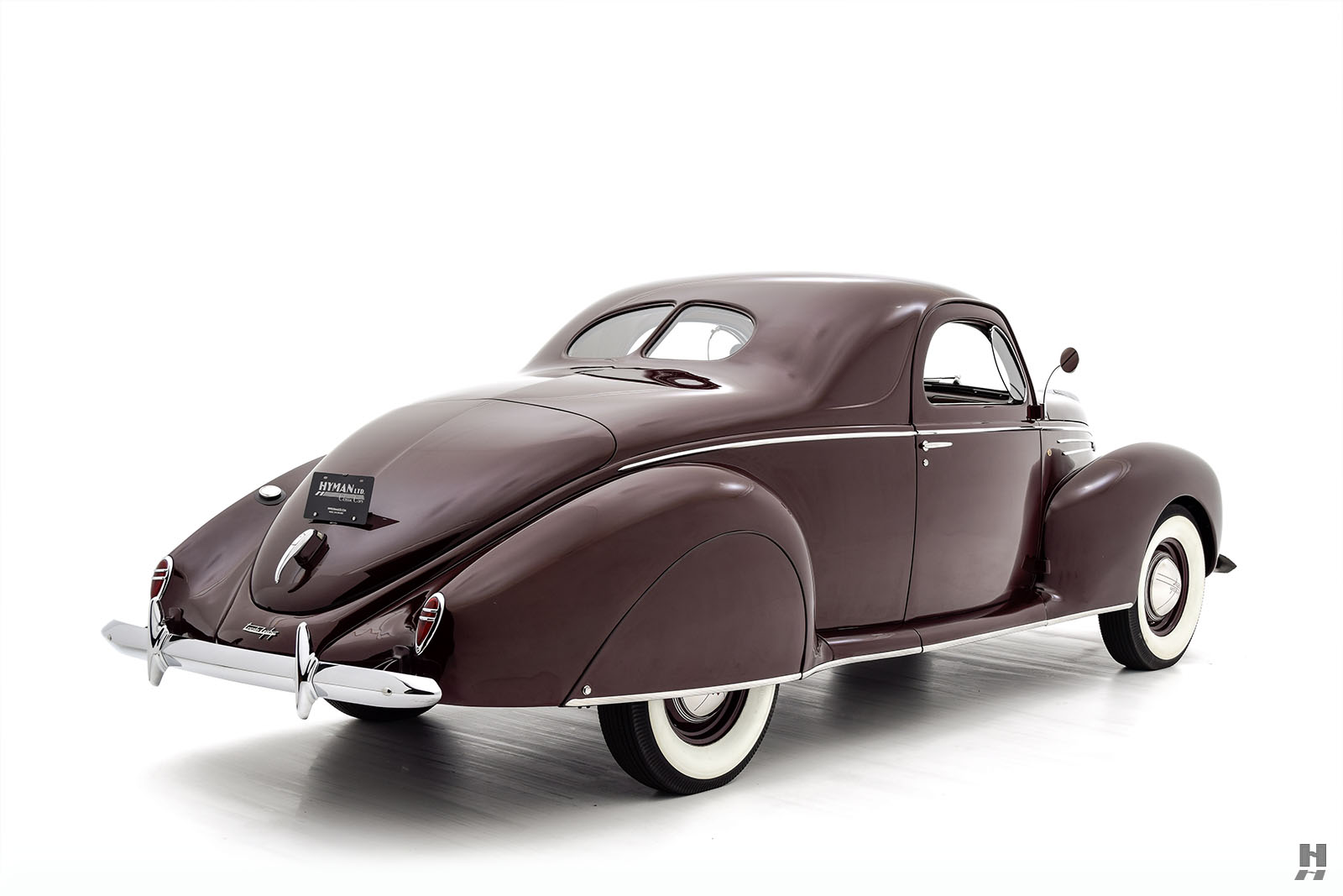 1939 lincoln zephyr coupe for sale buy classic cars hyman ltd Zephyr Car 1939 lincoln zephyr coupe for sale at hyman ltd