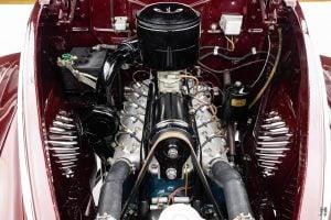 1939 Lincoln Zephyr Coupe  For Sale | Hyman LTD