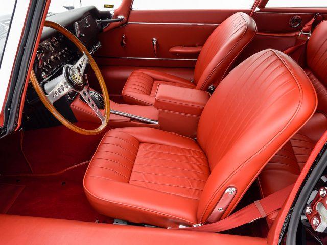 1967 Jaguar XKE 2+2 Coupe For Sale at Hyman LTD