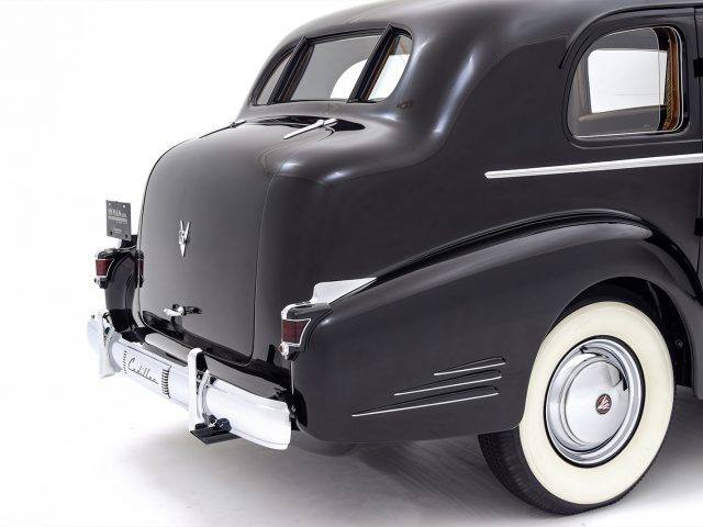 1938 Cadillac V16 Series 90 Limo Fo Sale at Hyman LTD