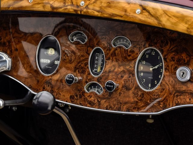 1929 Packard 640 Roadster For Sale at Hyman LTD