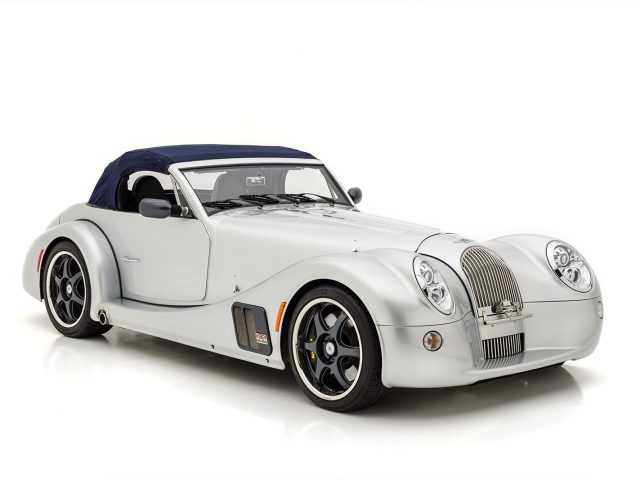 2007 Morgan Aero 8 America Roadster For Sale at Hyman LTD