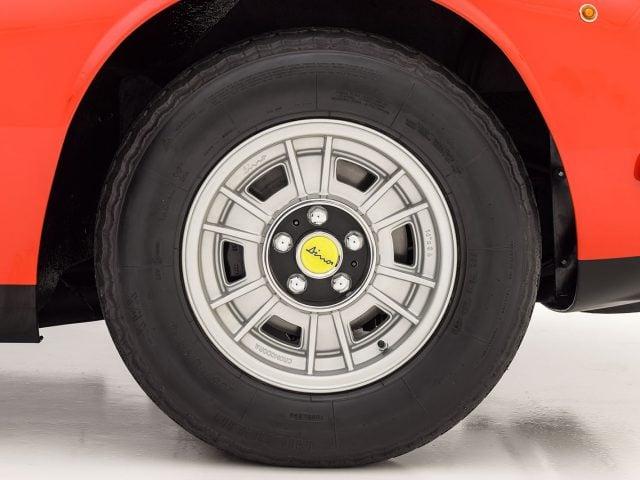 1972 Ferrari Dino 246 GT Coupe For Sale at Hyman LTD