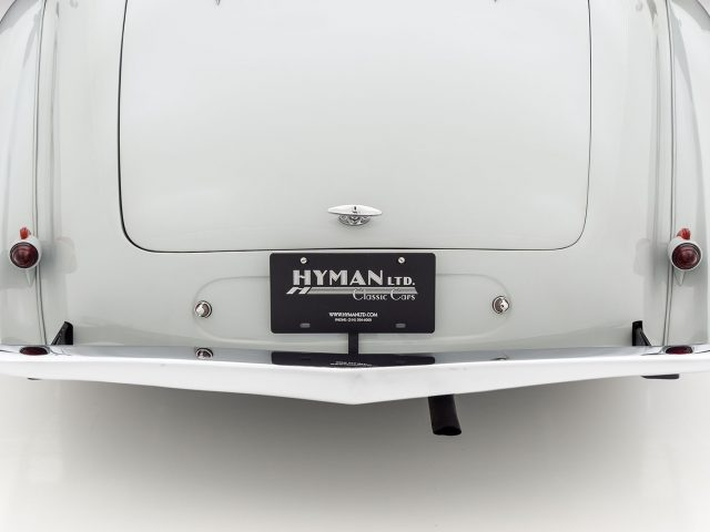1948 Delahaye 135M Drophead Coupe For Sale at Hyman LTD