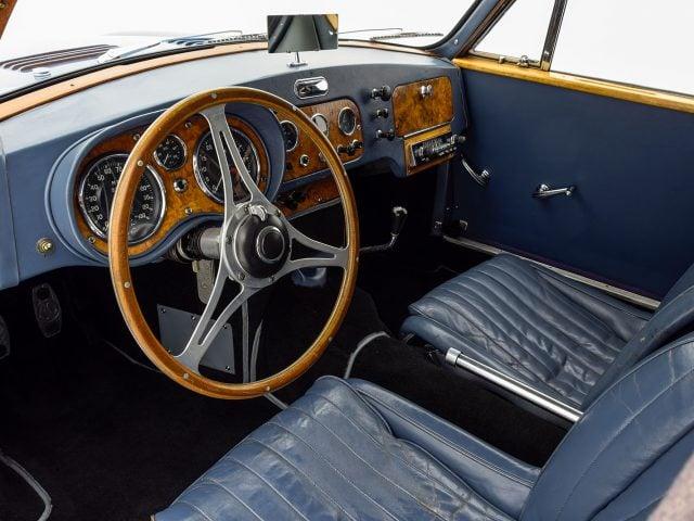 1958 AC Aceca For Sale at Hyman LTD