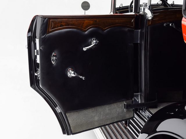 1930 Cadillac 452 V16 All Weather Phaeton For Sale at Hyman LTD
