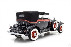 1930 Cadillac V16 All-Weather-Phaeton For Sale | Hyman LTD