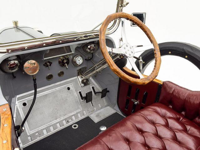 1912 Oldsmobile Defender Touring For sale at Hyman LTD