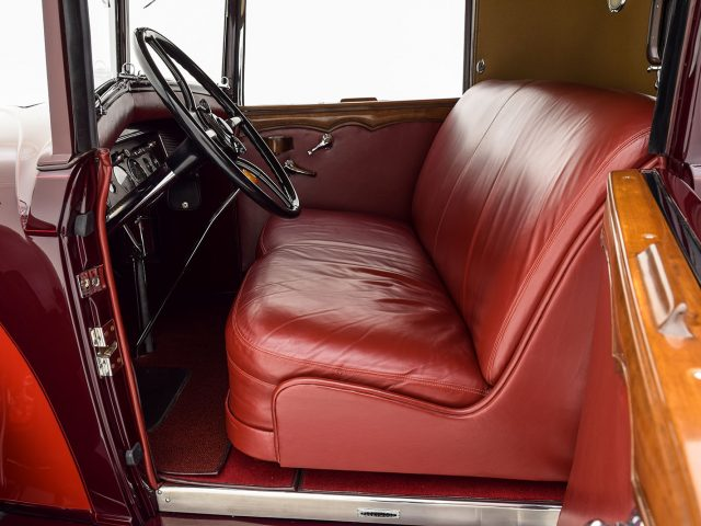 1930 Cadillac Series 452 V-16 Coupe For sale at Hyman LTD