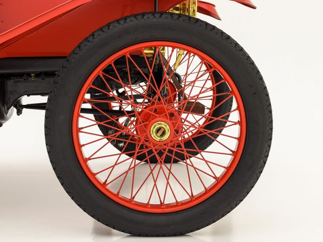 1911 Ford Model T Torpedo Roadster For sale at Hyman LTD