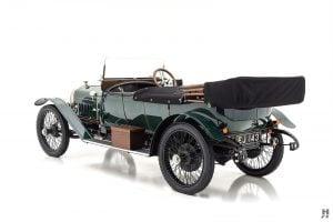1914 Delage Type A1 Sports Tourer For Sale | Hyman LTD