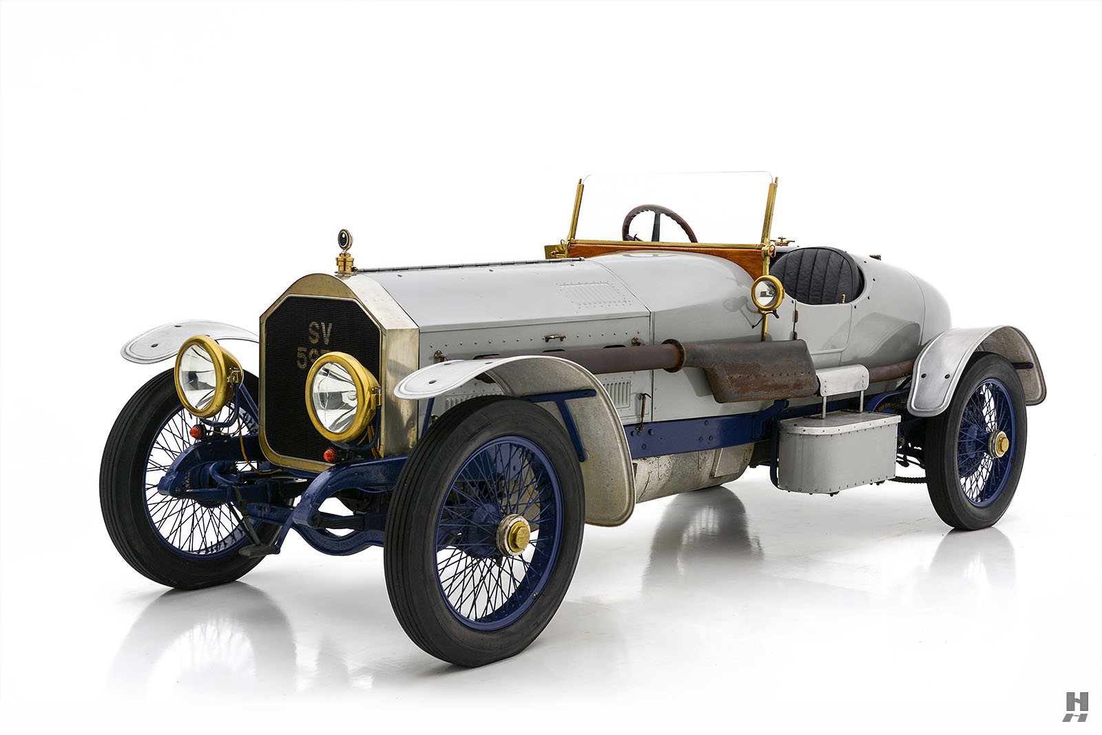 1916 American LaFrance Speedster For Sale at Hyman LTD