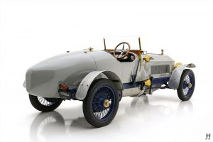 1916 American LaFrance Speedster For Sale | Hyman LTD