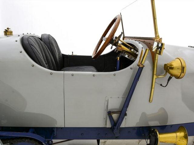 1916 American LaFrance Speedster For Sale at Hyman LTD