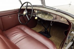1933 Chrysler CL Imperial Dual Windshield For Sale | Hyman LTD