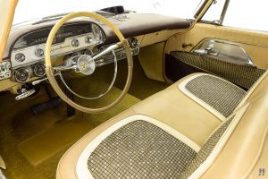 1957 DeSoto Adventurer Coupe For Sale | Hyman LTD