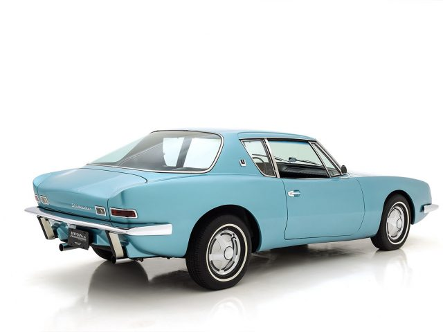 1964 Studebaker Avanti For Sale at Hyman LTD