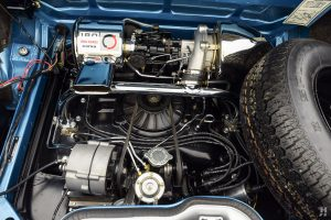 1966 Chevrolet Corvair Corsa For Sale | Hyman LTD