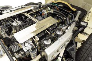 1974 Jaguar XKE Roadster For Sale | Hyman LTD