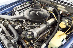1971 Mercedes-Benz 280 SE 3.5 Coupe For Sale at Hyman LTD