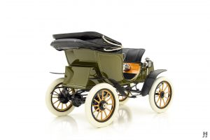1908 Columbia Electric Victoria Phaeton For Sale | Hyman LTD