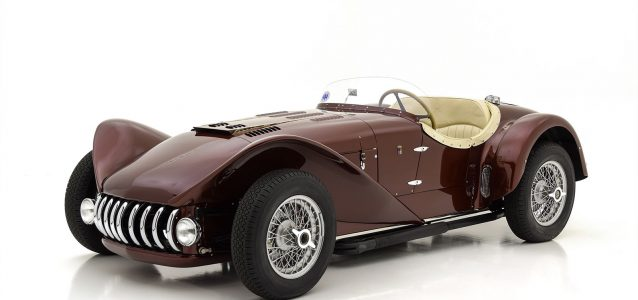 1953 Kurtis-Kraft 500S Murphy Special For Sale by Hyman LTD