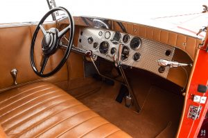 1931 Duesenberg J Convertible Phaeton For Sale | Hyman LTD