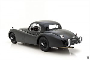 1954 Jaguar XK120 FHC For Sale | Hyman LTD
