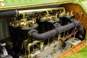 1909 Peerless Model 25 Raceabout For Sale | Hyman LTD