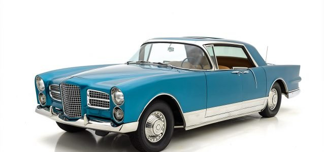 1961 Facel Vega Excellence For Sale at Hyman LTD
