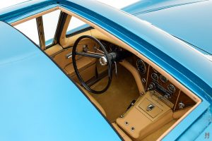1961 Facel Vega Excellence For Sale | Hyman LTD
