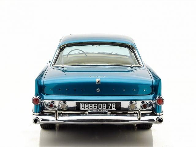 1961 Facel Vega Excellence For Sale at Hyman LTD
