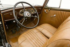 1935 Packard Twelve Convertible Victoria For Sale | Hyman LTD