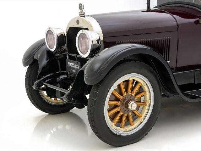 1925 Cadillac Type V63 Phaeton Convertible For Sale at Hyman LTD