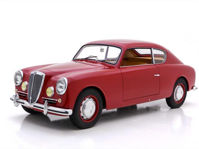 1951 Lancia Aurelia B20GT Coupe For Sale at Hyman LTD