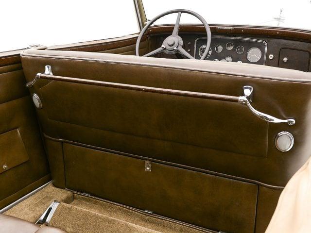 1932 Packard Eight Convertible Sedan For Sale at Hyman LTD