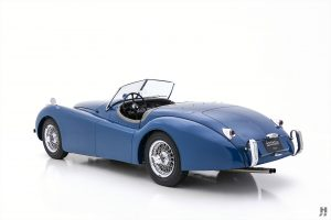 1951 Jaguar XK120 Roadster For Sale | Hyman LTD