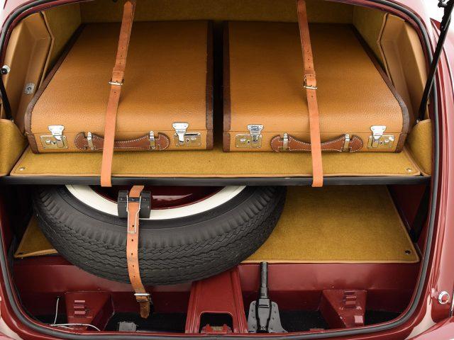 1951 Mercedes-Benz 170S Cabriolet For Sale at Hyman LTD