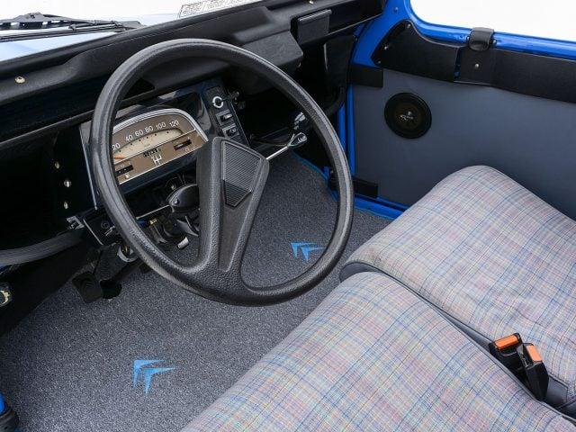 1979 Citroen 2CV For Sale at Hyman LTD