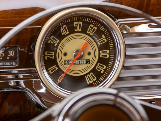 1948 Chevrolet Fleetmaster Woodie Wagon For Sale at Hyman LTD
