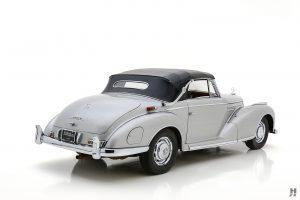 1956 Mercedes-Benz 300SC Cabriolet A | Classic Cars | Hyman LTD