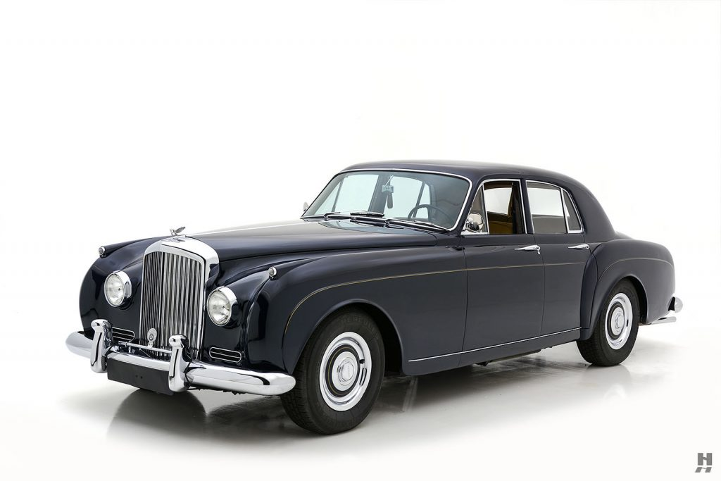 1959 Bentley S1 Continental Saloon For Sale at Hyman LTD
