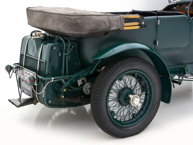 1929 Bentley 4.5 Litre For Sale at Hyman LTD