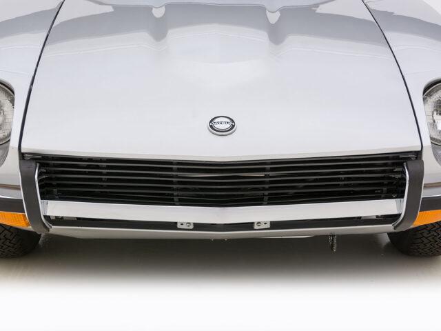1970 Datsun 240Z For Sale at Hyman LTD