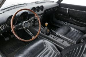 1970 Datsun 240Z For Sale | Hyman LTD