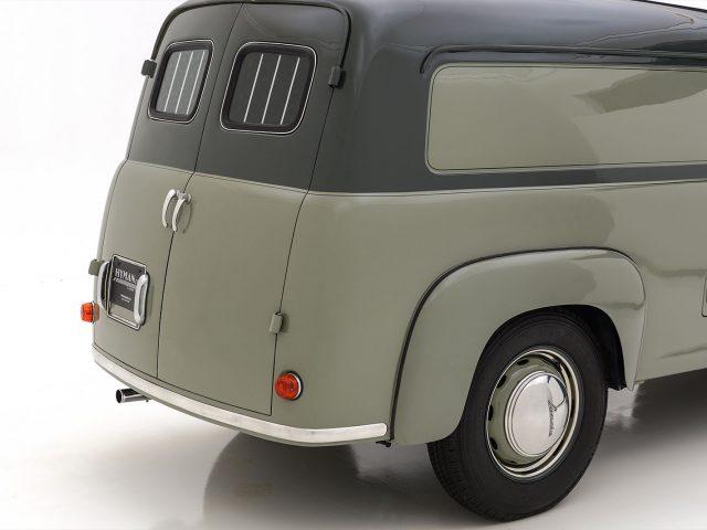 1956 Lancia Appia Van For Sale at Hyman LTD