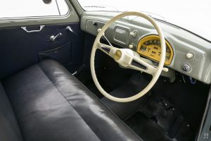 1956 Lancia Appia Van For Sale at Hyman LTD