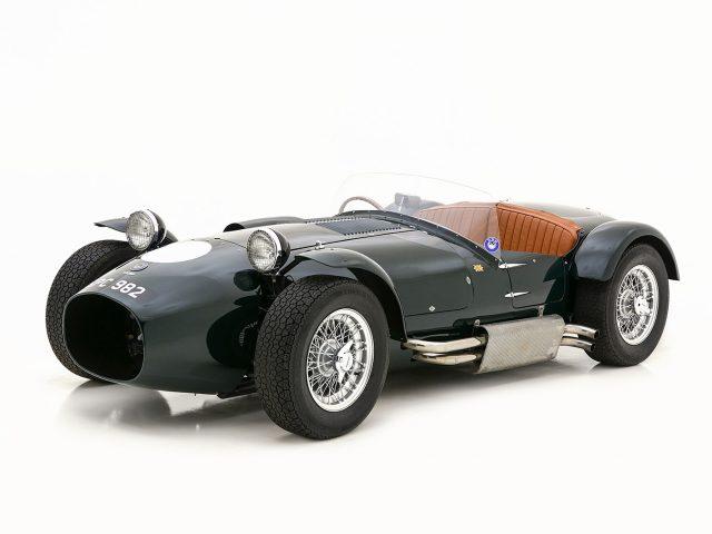 1967 Jaguar HWM Special For Sale at Hyman LTD