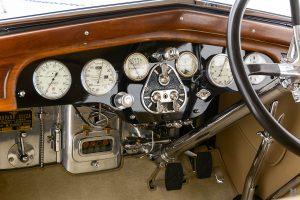 1928 Hispano-Suiza T49 Tourer | Hyman LTD
