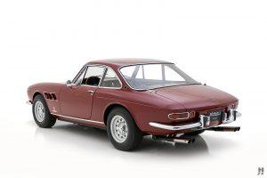 1967 Ferrari 330 GTC | Hyman LTD